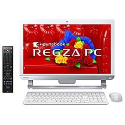 dynabook REGZA PC D714 D714/T7LW PD714T7LBXW