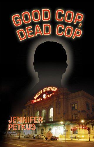 Good Cop, Dead Cop (An AfterNet Mystery)