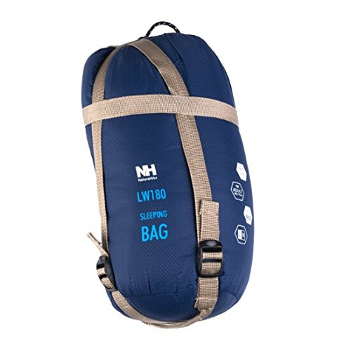 Naturehike Cool Weather Sleeping Bag Summer School