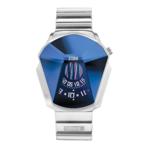 Storm Men's Darth Blue Watch 47001/B