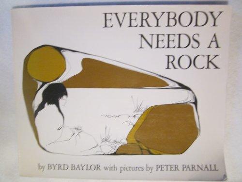 Everybody Needs a Rock
