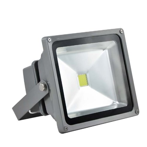 20W Cool White LED Wall Pack Wash Flood Light