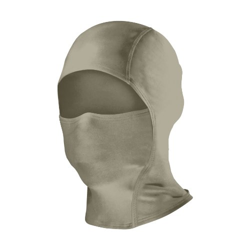 67ea9209a28 Under Armour UA HeatGear® Tactical Hood One Size Fits All Desert Sand