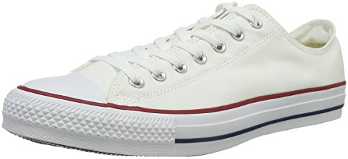 optical-white-converse-low-tops-size-6-uk