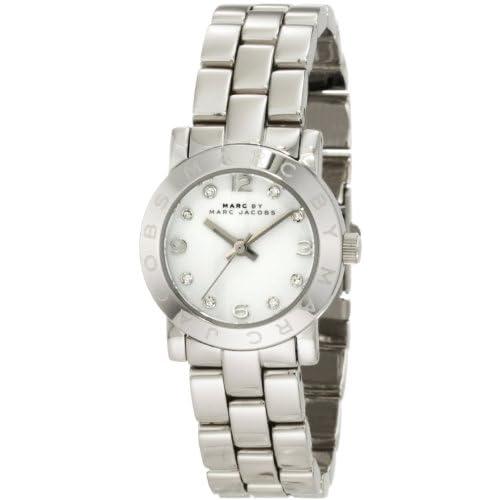[マークバイマークジェイコブス] MARC BY MARC JACOBS 腕時計 Mini Amy Bracelet ミニ エイミー ブレスレット MBM3055 レディース [並行輸入品]