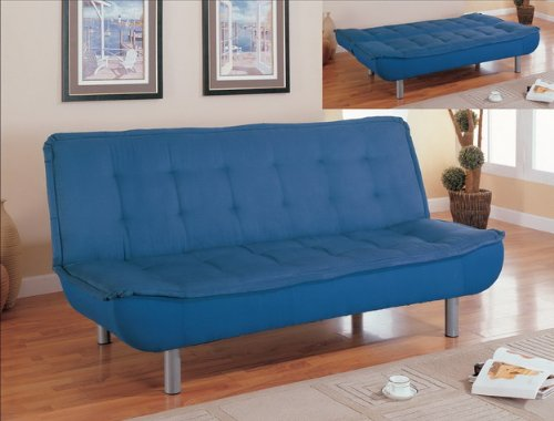 Adjustable Modern Sofa Bed