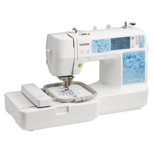 Great Features Of Brother Computerized Embroidery Machine