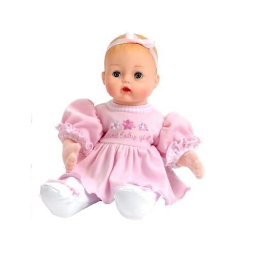 "Madame Alexander Sweet Baby Girl My First Huggums, 12"", Baby Alexander"
