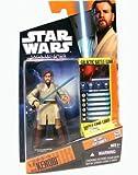 Obi-Wan Kenobi Star Wars 2010 Saga Legends Action Figure New Hasbro Toy