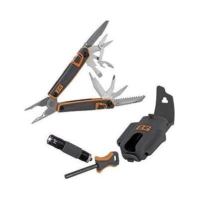 Gerber Bear Grylls Survival Tool Pack with 31-001047 by Gerber
