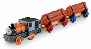 Thomas the Train: TrackMaster Dash the Logging Loco