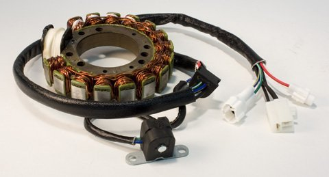 Rick'S Electric, Oe Style Stator, Manufacturer: Ricks, Part Number: 268224-Ad, Vpn: 21-911-Ad, Condition: New