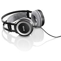AKG K 512 MKII Headband Headphones Black