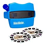 View-Master Discovery Kids Space Discovery Viewer and Reels