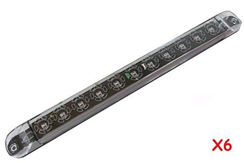 Led Brake Light Bar