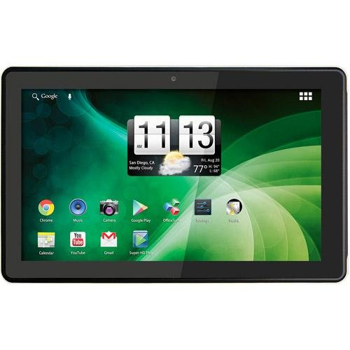 TRIO Stealth Tablet with 16GB Memory 10.1 - Stealth G2