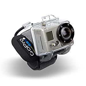 GoPro HERO2 Wrist Housing