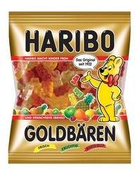 HARIBO Goldbären 200g.(Liefermenge=2)