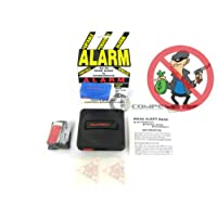 House Alarm Systems: Sparkomatic RA-50 The Road Alert