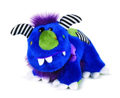 Webkinz Midnight Monster - 1