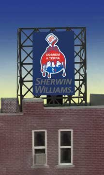 33-8935-n-z-scale-sherwin-williams-billboard-by-miller-signs