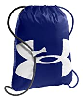 Under Armour Ozsee Sackpack, Royal (400), One Size