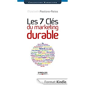 Les 7 cl�s du marketing durable