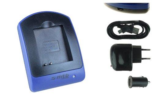 cargador-usb-coche-corriente-para-canon-nb-6l-ixus-85-is-ixy-powershot-s90-ver-lista