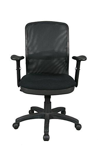 Eliza tinsley sedia da ufficio nero schwarz for Sedia da ufficio amazon