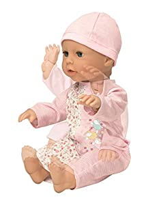 Zapf Baby Annabell Learn To Walk Doll