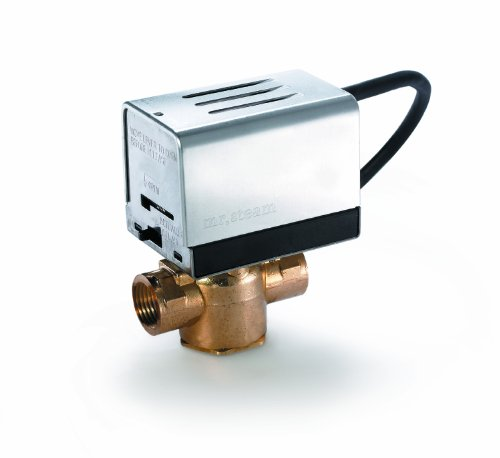 Mr. Steam Ms81500e Autoflush For Residential Ms Generators