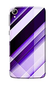 HTC Desire 828 Back Cover Kanvas Cases Premium Quality Designer 3D Printed Lightweight Slim Matte Finish Hard Case for HTC Desire 828