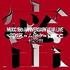 -MUCC 15th Anniversary Year Live-��MUCC vs ��å� vs MUCC���Դ����ס�̩���� [DVD](�߸ˤ��ꡣ)