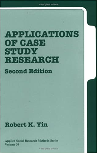 Yin  Single Case or Multiple Case Study     Rethinking My Research Design SP ZOZ   ukowo