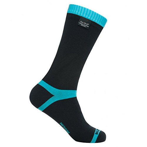 Dexshell Coolvent Waterproof Socks (Medium)