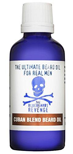 I Bluebeards Revenge 50 ml cubano Miscela Barba olio