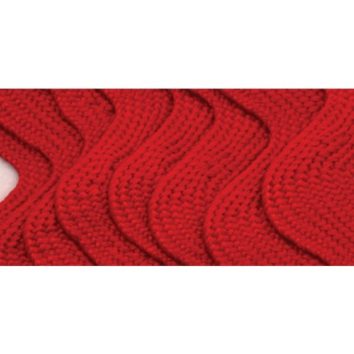 Buy Cheap Wrights 117-402-065 Polyester Rick Rack Trim, Red, Jumbo, 2.5-Yard
