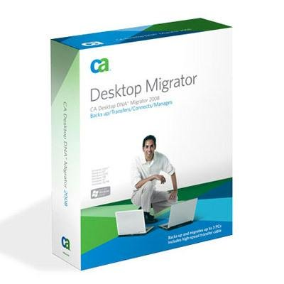Desktop Migrator 2008