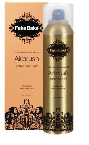 Fake Bake Airbrush Instant Self Tan (Fake Bake Spray compare prices)