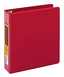 [IN]PLACE Heavy-Duty Reference Binders with EZ Comfort D-Ring 3\