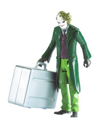 Batman The Dark Knight Basic Figure:Destructo-Case The Joker at Gotham City Store