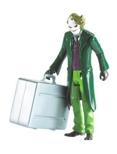 Batman The Dark Knight Basic Figure:Destructo-Case The Joker - 1