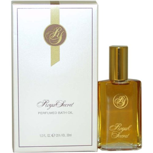 ROYAL SECRET For Women By FIVE STAR FRAGRANCES Bath Oil