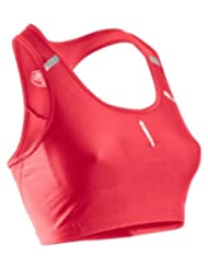 Sugoi RSR Bra Rose Red Medium