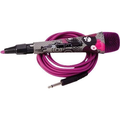 Jammin Pro Mic001 Dynamic Microphone - Cardioid
