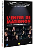 L'enfer de Matignon - Coffret 2 DVD