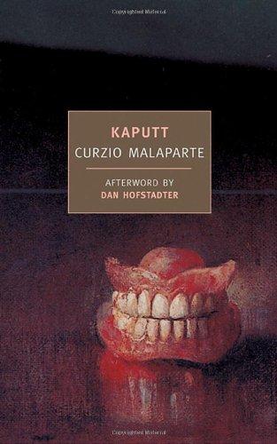 Image of Kaputt