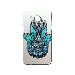 BLUEDIO Designer 3D Printed Back case cover for Samsung Galaxy J5 (2016) - G1015