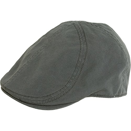 Goorin Brothers Ari Hat Grey, S (Goorin Brothers Caps compare prices)