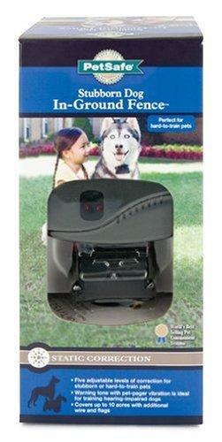 Средство ограждения для PetSafe Stubborn Dog